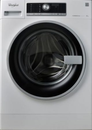 Whirlpool AWG812PRO professzionális mosógép