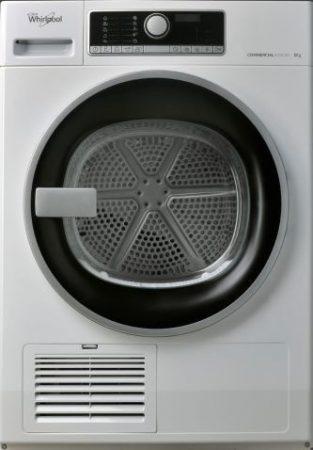 Whirlpool AWZ 8CD/PRO professzionális szárítógép