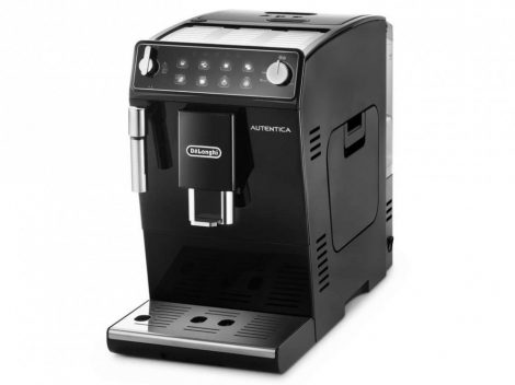 Delonghi ETAM 29.510.B automata kávéfőző