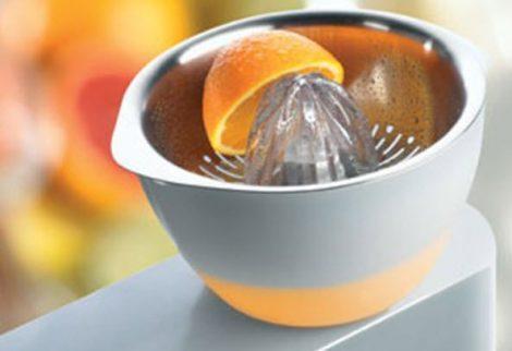 Kenwood AT312 citrusprés
