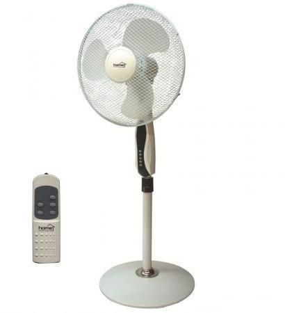 Somogyi SFP40 állványos ventilátor távirányítóval