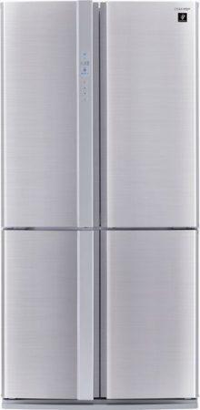 Sharp SJFP810VST kombinált hűtőszekrény