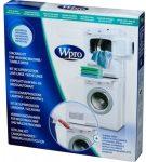WPRO SKS-101 összeépítőkeret mosógéphez