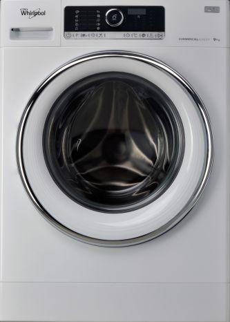 Whirlpool AWG912PRO professzionális mosógép