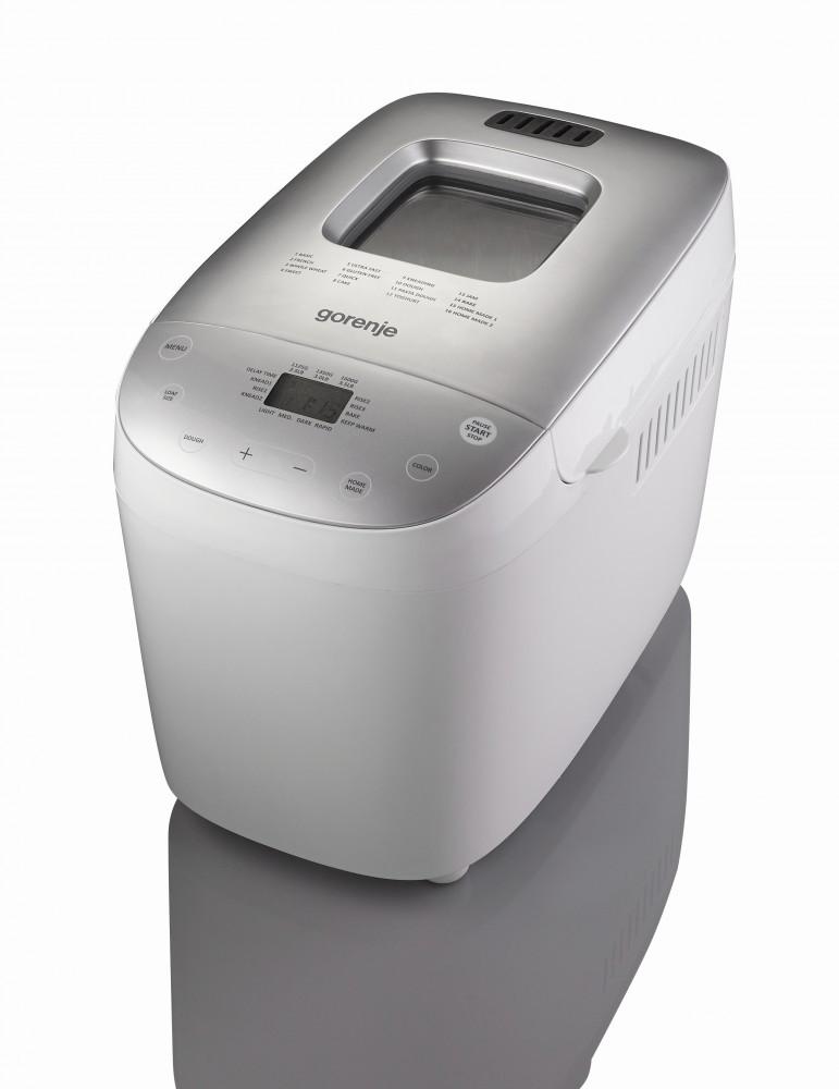 GORENJE BM1600WG kenyérsütőgép